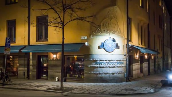 rum FEST - Austin Foodworks, Stockholm
