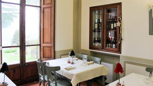 Interno - Casa Volpi, Arezzo