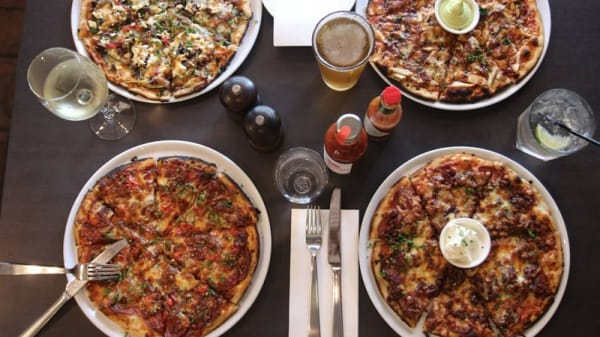 Pizza Feast - Coopers Alehouse, Adelaide (SA)