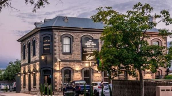 Earl of Leicester Hotel, Parkside (SA)