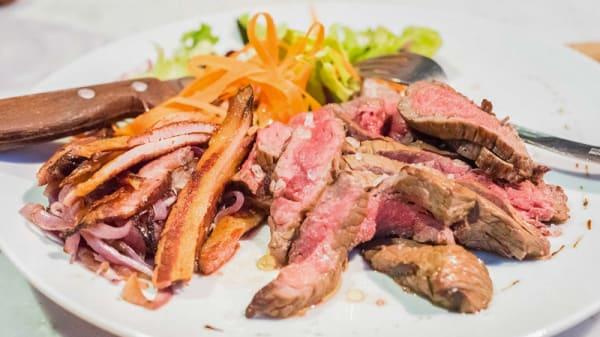 Suggerimento dello chef - InCaRne •Pietrasanta, Pietrasanta