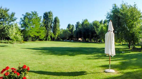 Parco - Agriturismo Ai Carpini, Marcon