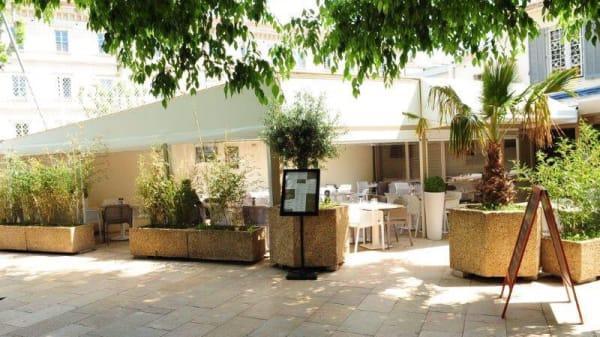 Devanture - Casa Mila, Toulon