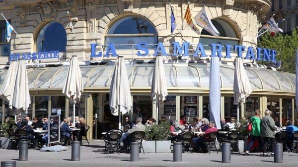 La Samaritaine - La Samaritaine, Marseille