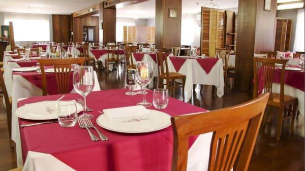 Interno - QuintoSenso Ristorante & Hotel Turim, Bastia Umbra