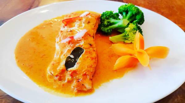 Suggestion du Chef - Thaï nakorn, Vincennes