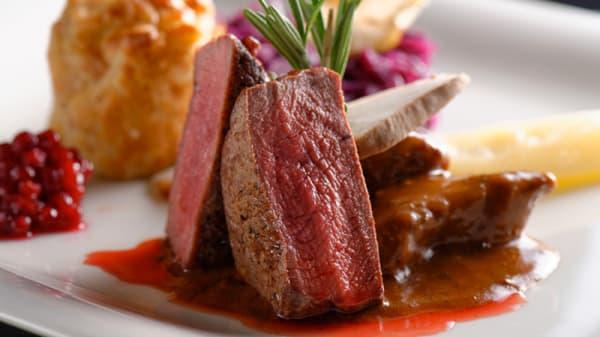 Secondo piatto a base di carne - La Casona, Feltre