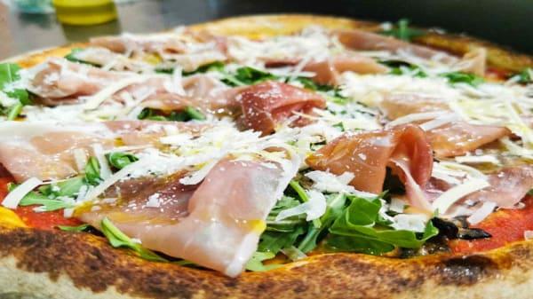Suggerimento dello chef - PantaRei, Nicolosi