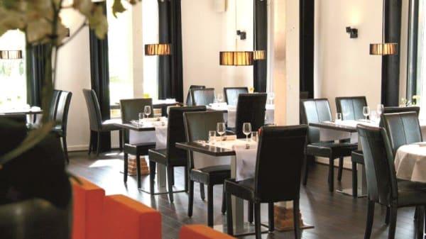 Restaurant - Fletcher Hotel-Restaurant De Witte Brug, Lekkerkerk