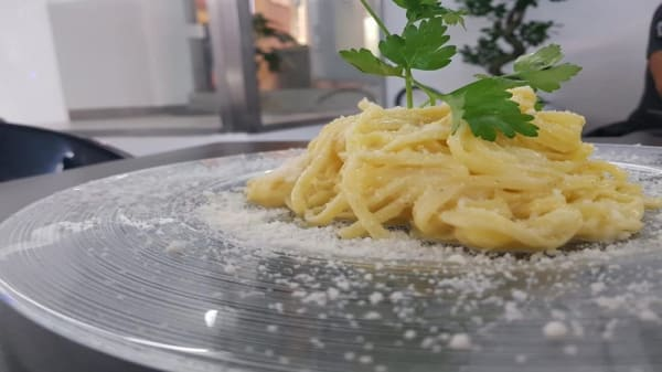 suggerimento dello chef - Nice Restaurant, Salerno