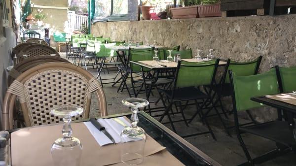 Avenir Caffé, Marseille
