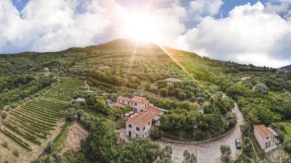 Tavern di Arquà, Arquà Petrarca
