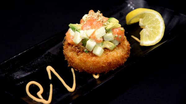 Suggestion du chef - Nina Sushi - Montparnasse, Paris