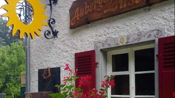 Auberge Lilsbach - Auberge Lilsbach, Andlau
