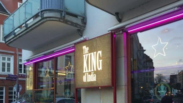 King of India, Hamburg