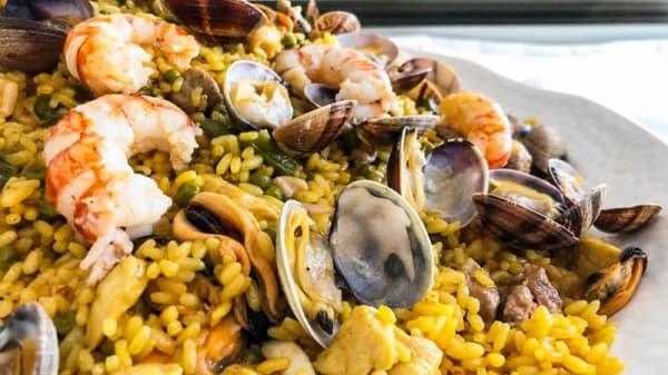 Suggerimento dello chef - Donì, Palermo