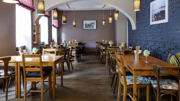 Jia Restaurant, Wien