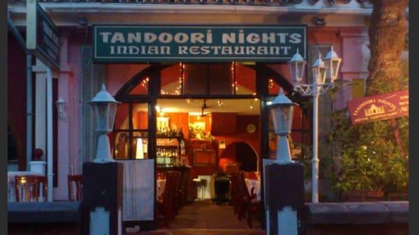 Tandoori Nights - Tandoori Nights, Málaga