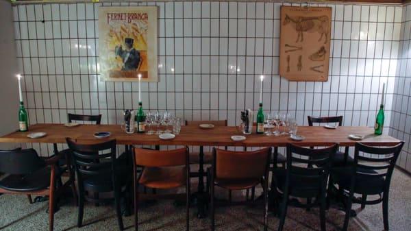 rum - Nose2Tail Madbodega, København V