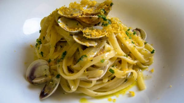pasta - I Buongustai di Nappino, Florence