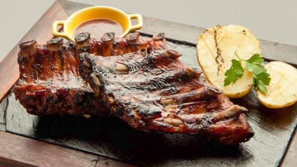 Sugerencia del chef - La Vaca Vieja, Finestrat