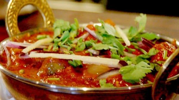 Indian Gourmet - Rajdoot, Stockholm
