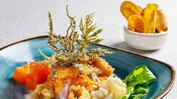 Ceviche R18 - R18 Cafe Restaurante, Cercado de Lima