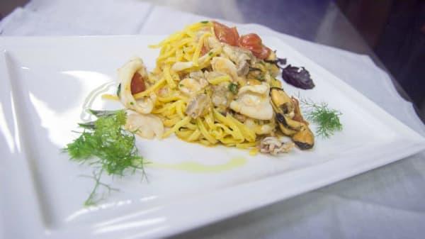Suggerimento dello chef - 12 Ristorante, Cesenatico