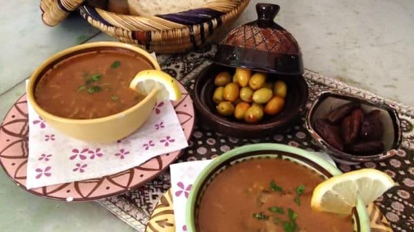 Sugerencia de plato - La Marmita, Figueres