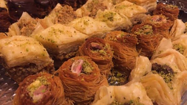 Dulces - Les Mil i Una Nits, Barcelona