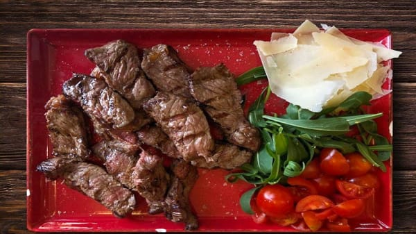 Proposte dello chef - Da Luigi, Bari