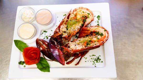 Sugerencia del chef - Da Massimo -Terrace Bar, Amarilla Golf
