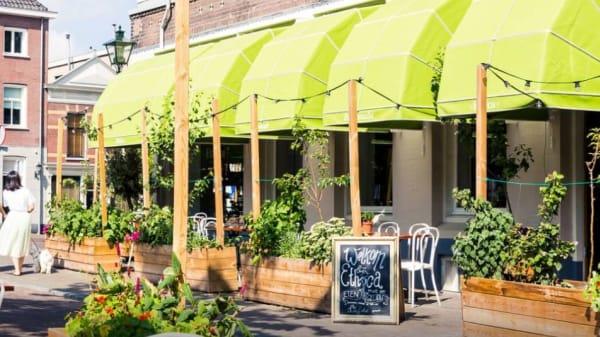 Ethica Restaurant & Bar, The Hague