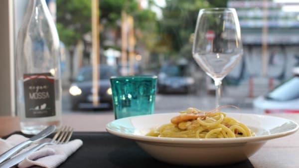 Suggerimento dello chef - Da Carletto, Montesilvano