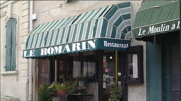 Le Romarin - Le Romarin, Barbentane