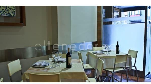 Vista interior - Oviedo Antonio López, Madrid