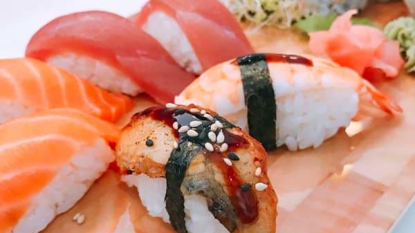 Sushi - Yummy Sushi, Palma de Mallorca
