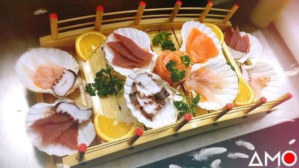 Suggerimento dello chef - Amo Sushi, Rimini