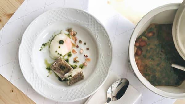 Sugestão do chef - Mãe - Cozinha com Amor, Lisboa