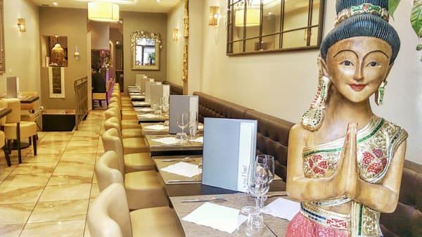 le Petit Thai restaurant - Le Petit Thaï, Puteaux