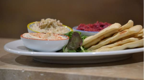 Souks Mediterranean Street Food, Pyrmont (NSW)