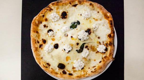 Sugerencia del chef - Mamma mia pizzeria, Cornella De Llobregat