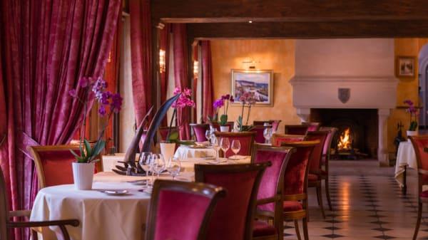 La Chaîne d'Or Salle de restaurant - La Chaine d'Or, Les Andelys
