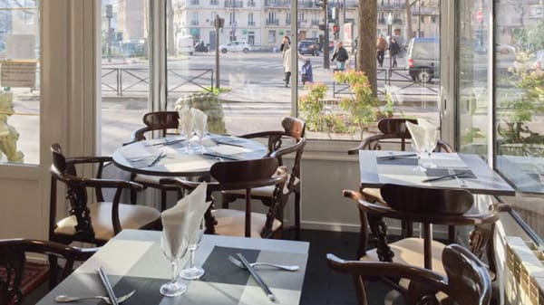 Sallle - Bao Wong, Paris
