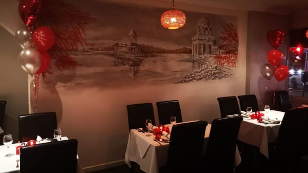 Rom view - Anokhi Indian Fine Dining, London