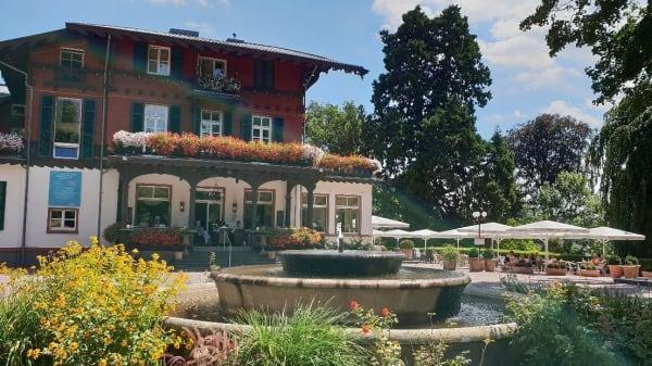 Photo 3 - Galerie Villa Borgnis, Königstein im Taunus
