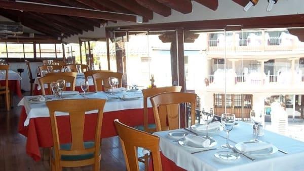 Sala - La Terraza Navalcarnero, Navalcarnero