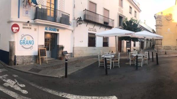 Al Grano Arroces y Más, Córdoba