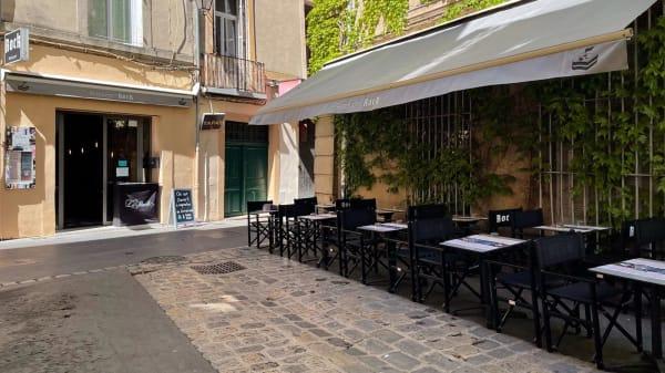 Le Rock - Aix-en-Provence, Aix-en-Provence