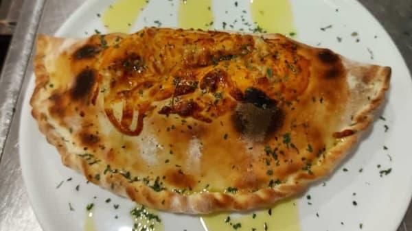 Napoli Pizzaria Restaurante, Lisboa